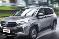 从低价到高价,2018比较值得推荐的五款SUV!