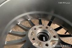 雷克萨斯IS200之脱胎换毂记,全热熔轮胎加持