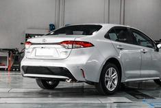 丰田TNGA架构的推出,算是丰田在技术上的一次革新
