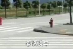 也许是有史以来大众帕萨特飞的最高的一回…