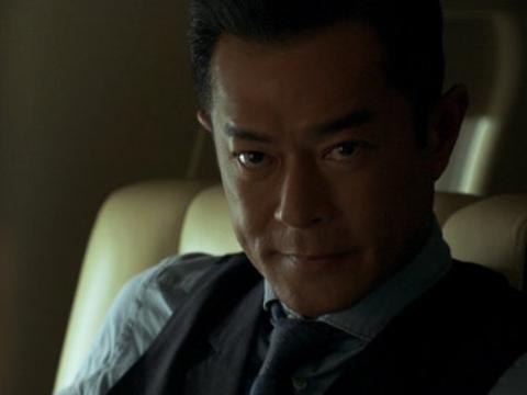 《使徒行者2》8月7日上映,三大影帝再度同框,剧情重磅升级!