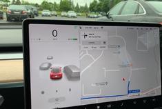 特斯拉Model 3新能源