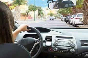 一个人开车技术的高低,看这3个习惯,全有的基本是高手!