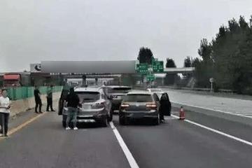 为啥老司机说跑高速让速不让道? 这次听到实情: 多半事故由此引发