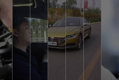 """当初威朗的原型车——欧宝雅特在欧洲被称为""""入门级豪华车"""""""