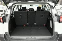 大7座合资SUV,轴距2米8,油耗仅6.6L,降价4万还送终身免费保养
