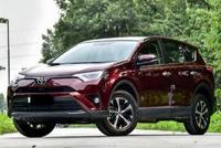 丰田最厚道的SUV!几年不换代还能月销10000+,降2万想争第一