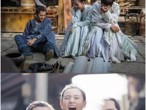 《九州缥缈录》导演张晓波:之前没人做吕归尘式的少年英雄