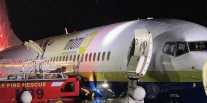 双色球17期开奖结果_波音737冲出跑道 巴菲特:不会造成航空业大转变