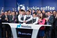 成立仅一年多的瑞幸咖啡赴美上市 高速扩张仍将继续