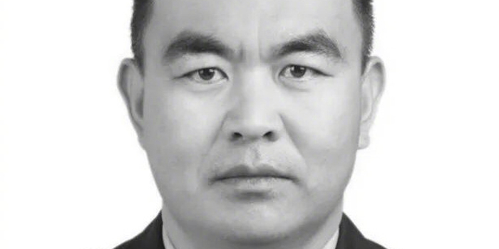 甘肅酒泉民警抓捕犯罪嫌疑人過程中犧牲 終年43歲