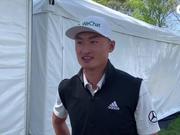 视频-PGA锦标赛:李昊桐力争美巡特别临时会员资格