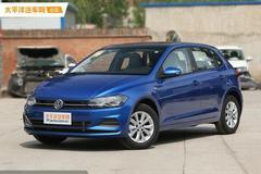 选购 | 低配车值不值得买?实拍全新一代大众Polo