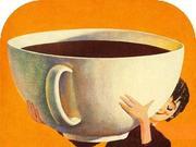 大数据咖啡:瑞幸的估值来自27万年轻中产的消费能量