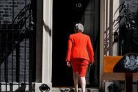 首相竞选起跑 谁会接替特蕾莎·梅带领英国脱欧?