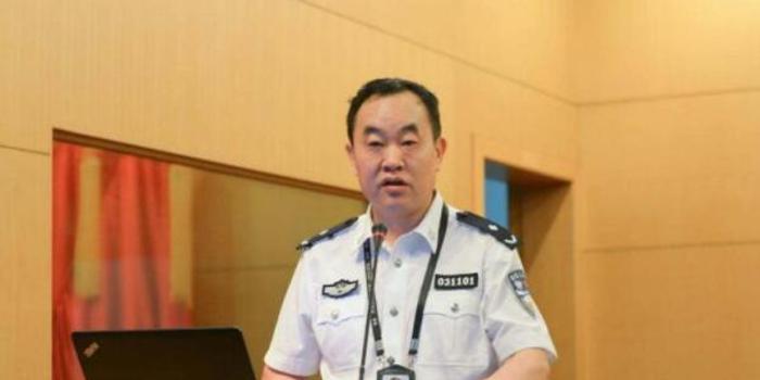 武汉市公安局武昌区分局原局长皮兴胜被双开