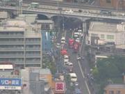 日本川崎持刀伤人事件:致16伤含8儿童 3人无体征