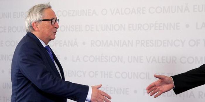 欧盟领导人初达共识 一月内提名新欧盟会主席人选