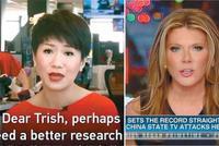 中美女主播约辩北京时间八点二十分开始