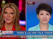 """""""中美女主播跨洋辩论""""何以有论无辩?"""