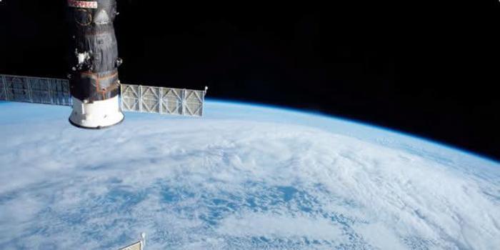 美国宇航员拍摄地球延时视频 50秒视频美到窒息