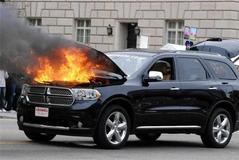 6万公里以上的汽车,夏天一定要多注意这几个地方,预防发生自燃