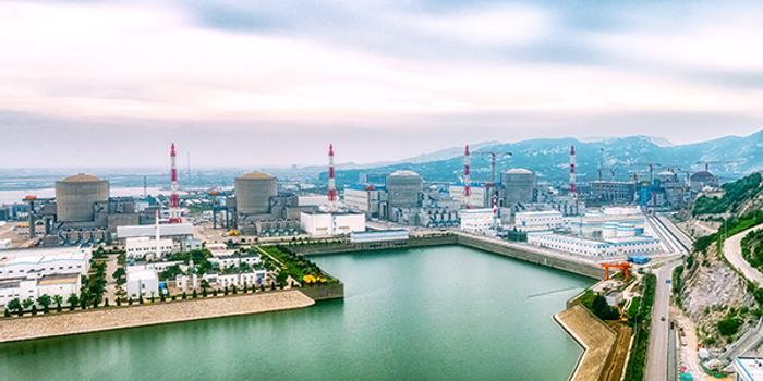 中俄迄今最大核能合作项目进入全面实施阶段
