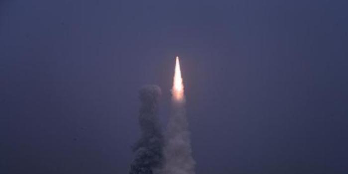 中國官方印發通知:促進商業運載火箭規范有序發展