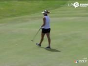 视频-绍普莱特LPGA精英赛决赛集锦 汤普森逆转夺冠