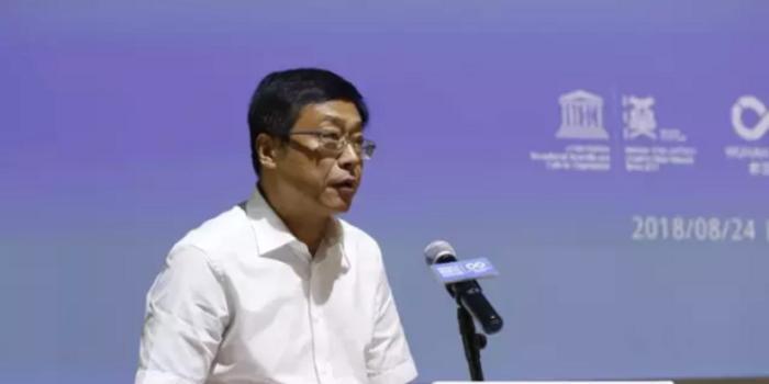 武汉市政府副秘书长张军出任武汉地铁董事长