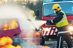 夏日汽车自燃事件频发?教你预防车辆自燃小知识