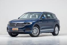 6月新车比价 大众途锐广州最高降4.54万