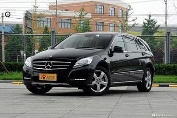 奔驰R级 6月报价 哈尔滨最高降3.43万