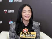 视频:姚晨回应白玉兰没拿奖 得奖需要天时地利人和