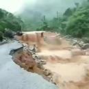 廣西凌雲持續暴雨引發山洪已致8死 有人員失聯