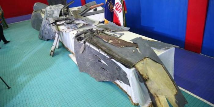 """特朗普最后一刻叫停空襲伊朗 原因是不""""相稱"""""""
