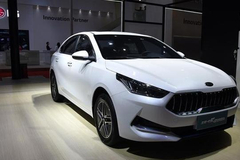 起亚K3 PHEV车型即将开卖 会是起亚一个新的爆款?