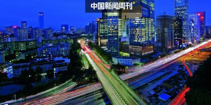 龙岗各街道gdp_夜晚街道图片