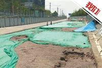 青岛地铁施工方再爆料 钢筋从焊接变成了绑接
