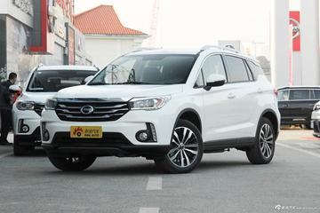 7月长沙比价 广汽新能源传祺GS4新能源新车15.48万起