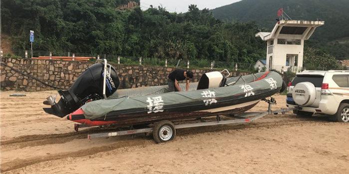 排列3開獎結果_寧波象山:已有9支救援隊 數百人參與搜救9歲女童