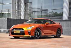 日产GT-R50由Italdesign -了不起的设计!