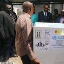 世衛組織:剛果(金)埃博拉病例已致近1670人死亡