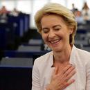 馮德萊恩成歐盟首位女掌門 經營人脈網絡遊刃有餘