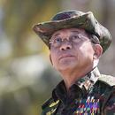 指緬甸國防軍總司令等侵犯人權 美國宣佈禁止入境