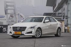 (尼桑GTR VS 凯迪拉克CTS-V)