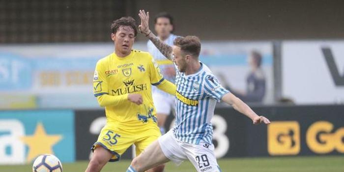 切沃18岁边锋维尼亚托拒绝续约 希望加盟拜仁