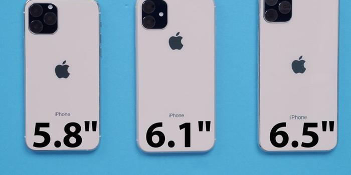 苹果遭泄密:新手机或用摄像头3D传感器和5纳米芯片