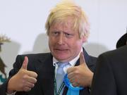 """鲍里斯-约翰逊""""拜相"""" 会把英国带向何方?"""