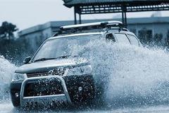 汽车涉水后该如何正确应对?